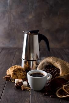 コーヒーコンセプト
