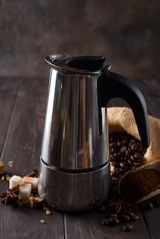 ガイザーコーヒーメーカー