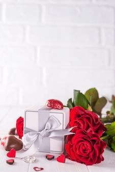 バレンタインギフト