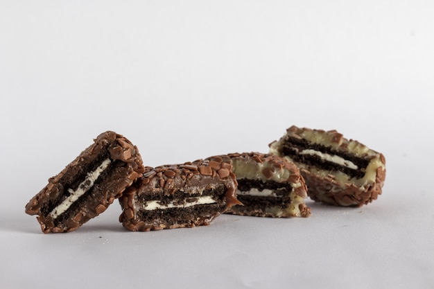 ブラジルからのグルメチョコレート