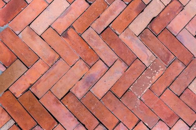 茶色のれんが造りの接続と積み重ねられた背景として使用します。