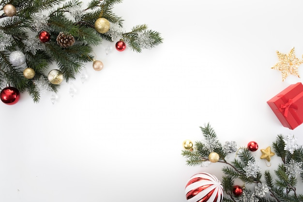 Рождество новый год копия космический фон празднуют время счастливого