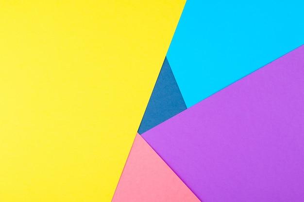 Абстрактная бумага - красочный фон, креативный дизайн для пастельных обоев
