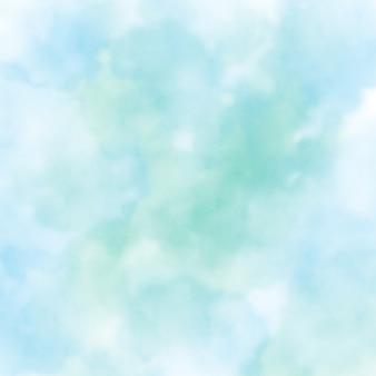 背景のための抽象的なカラフルな水彩