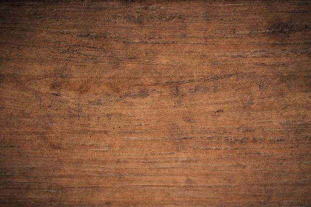 古いグランジダークテクスチャの木製の背景