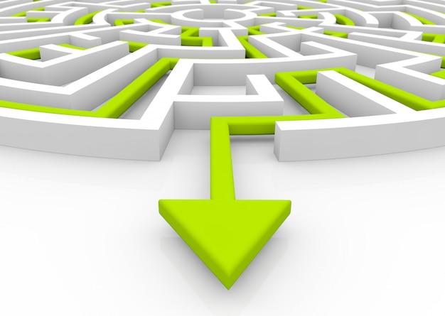 Концепция решения