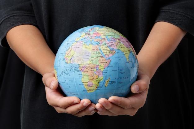 地球を守る