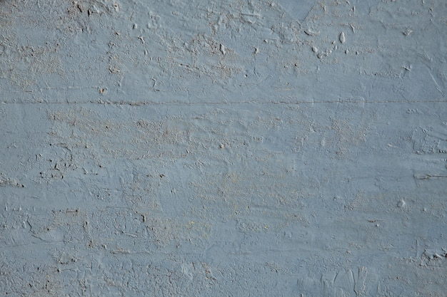 古い木製の背景と青に塗られたテクスチャ