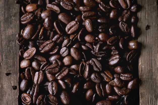Вариация кофейных зерен