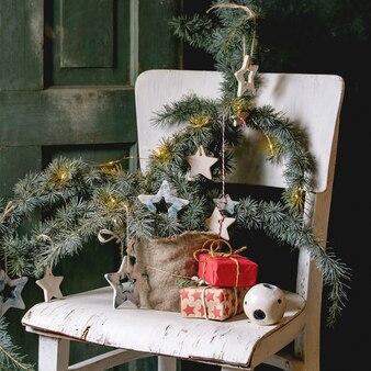 クリスマスセラミックスター