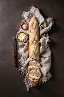 職人バゲットパン