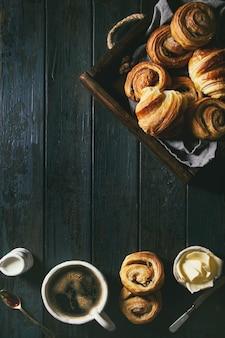 パフペストリーパン