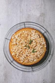 グルテンフリーアーモンドケーキ