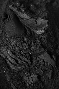 活性炭パウダー