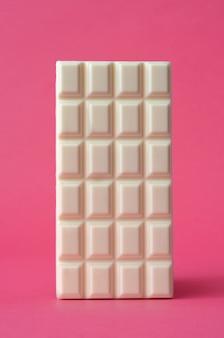 Бар белого шоколада