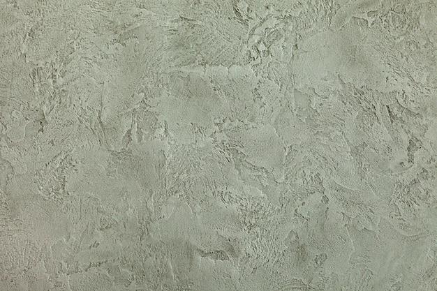 灰色のセメント壁テクスチャ背景。ラフな質感。