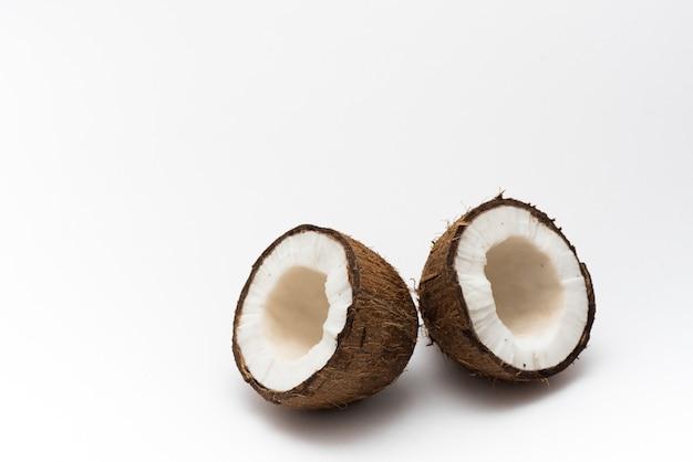 ココナッツのかけら