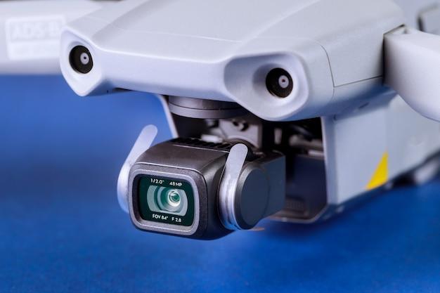ドローンカメラ