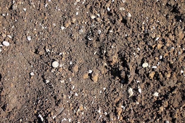 Текстура серого камня.
