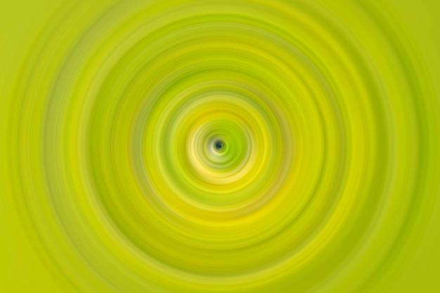 スピンサークルの抽象的な背景