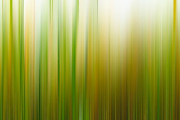 抽象的な垂直線の背景。縞は動きがぼやけています。