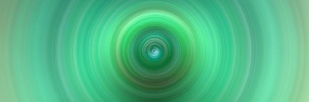 Концентрические круги вокруг центральной точки