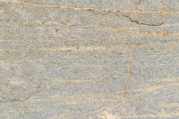 さまざまな含浸の石のテクスチャ。