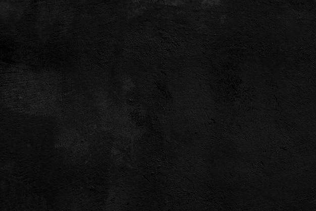 Черный абстрактный фон. темная текстура шероховатой поверхности.