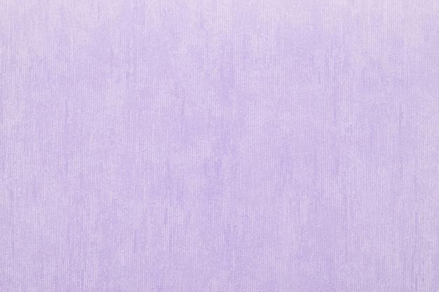紫色の抽象的な背景のビニールの壁紙の垂直方向の大まかなテクスチャ