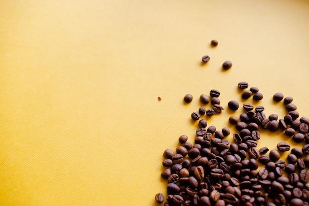 焙煎コーヒー穀物