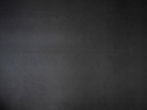 暗い灰色の背景黒板