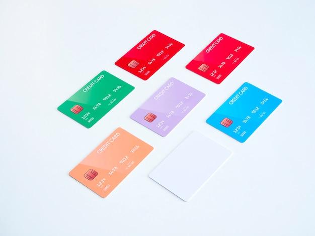 экспресс кредитные карты разных банков