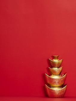 Китайское новогоднее украшение для весеннего праздника