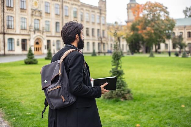 学生、大学の若者