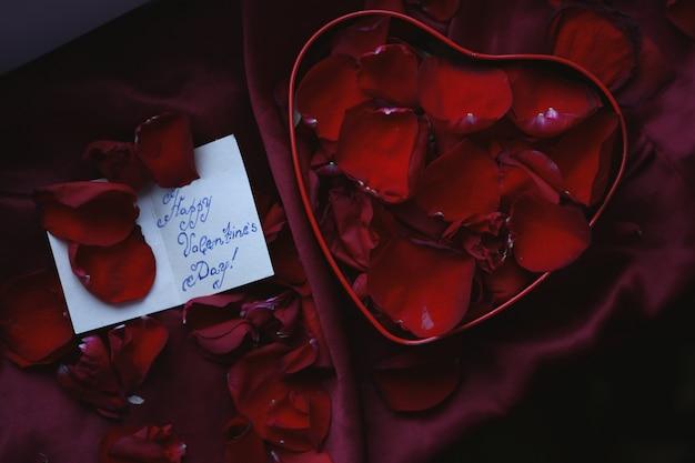 День святого валентина, романтические фото
