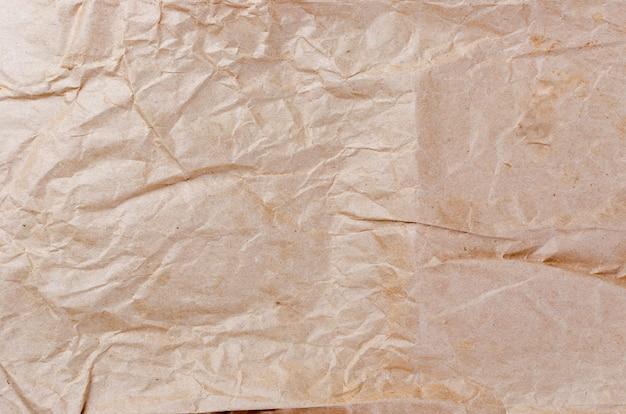 テクスチャの抽象的な古い紙
