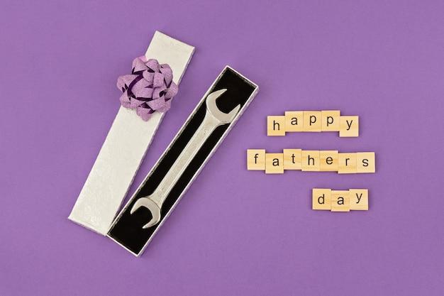 Идея для подарка, чтобы отпраздновать день отца