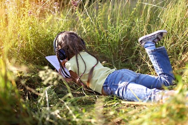 音楽と自然の概念