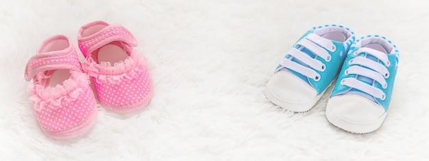 Мальчик или девочка аксессуары новорожденного.