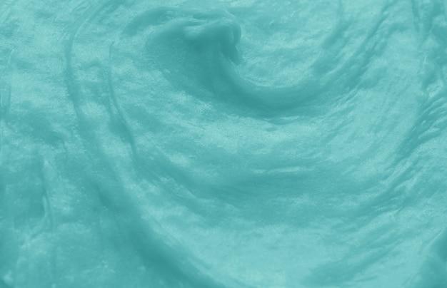 顔と体のクリーム。テクスチャ化粧品セレクティブフォーカス