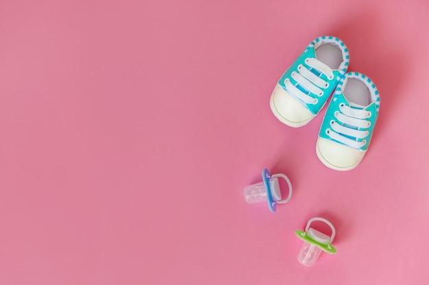 新生児用ベビー用品