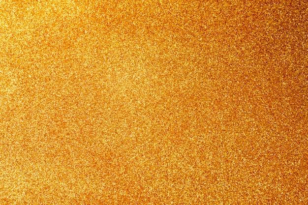 黄金の輝く背景