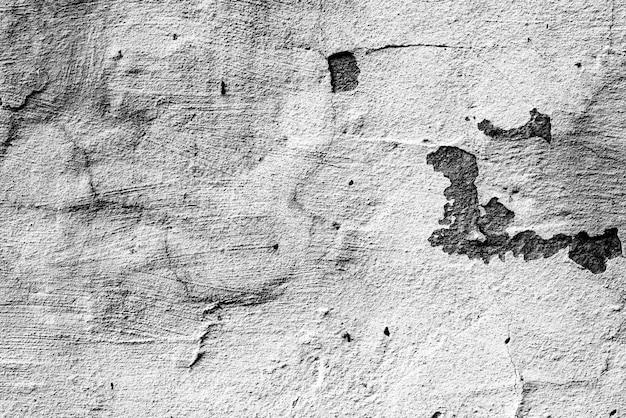 Художественная бетонная или каменная текстура для фона в серых и белых тонах