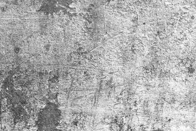 テクスチャ、壁、コンクリート背景。傷やひび割れがある壁の破片