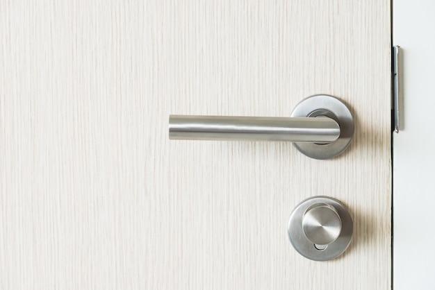 Дверная ручка коб