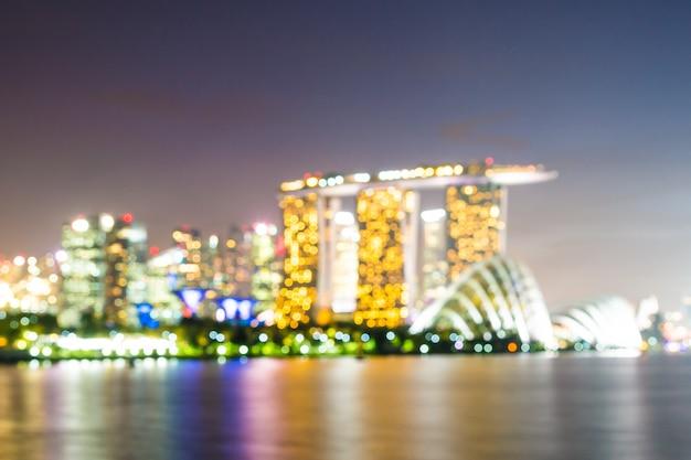 Город сингапур