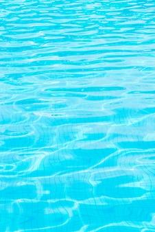 Фон воды бассейна