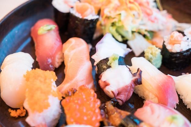 ニギリ寿司