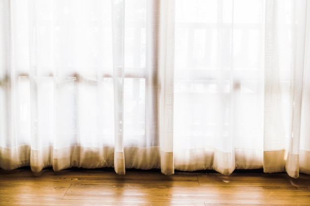 Оконные шторы