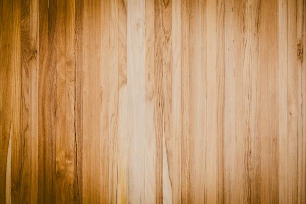 背景の古い木製のテクスチャ